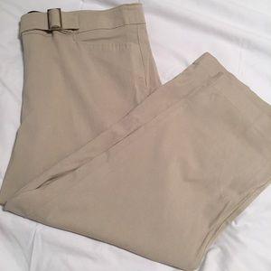Women's Capri lightweight pants